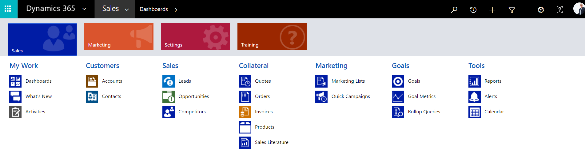 Dynamics CRM 2013] 2 ways to hide/show a section
