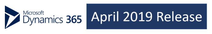 april release
